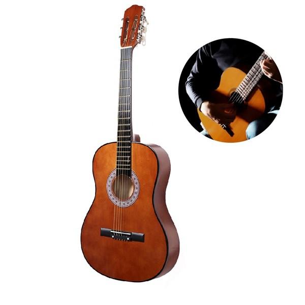 Imagen de Guitarra Clasica 100cm 3 Colores