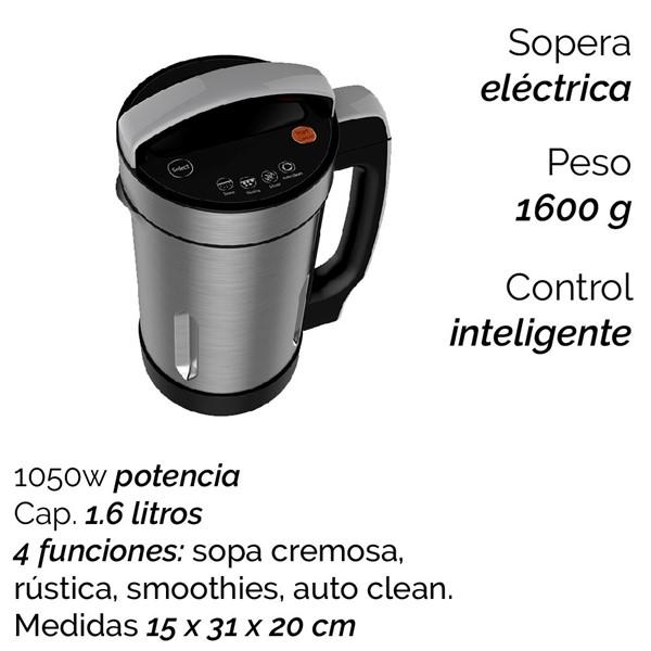 Imagen de Soup Maker 1.6 litros XI- SOUPXL7730976467684