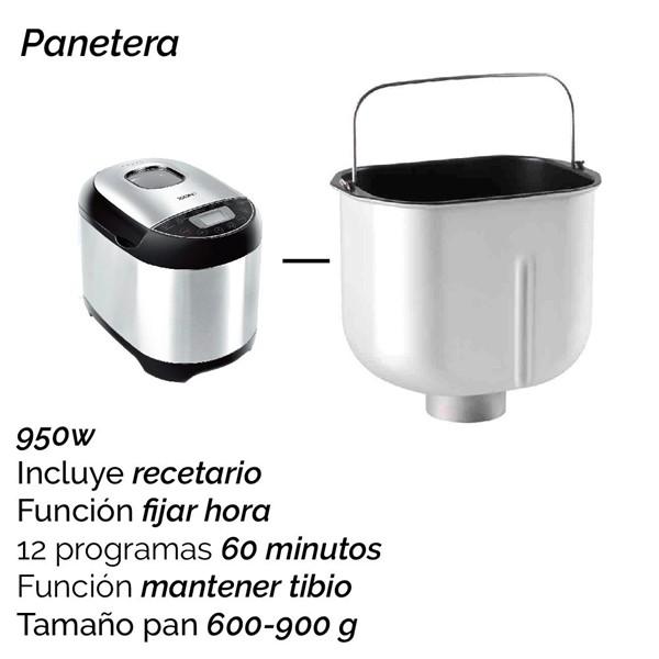 Imagen de Panetera XI-PAN639247122567